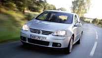 Golf V BlueMotion (Foto: Volkswagen)