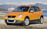 VW Cross Polo (Foto: VW)