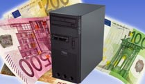 PC-Hardware aufrsten kann die bessere Alternative zu einem neuen Computer sein. (Foto: t-online.de) (Quelle: t-online.de)