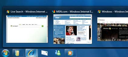 Kein Windows 7-Download mehr: Microsoft beendet offene Beta-Phase. (Quelle: Microsoft)