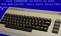 Der C64 gilt als der am hufigsten verkaufte Heimcomputer weltweit. (Montage: T-Online)