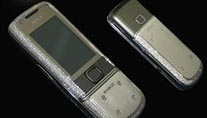Nokia Royal mit 1160 Diamanten (Quelle: areamobile.de)