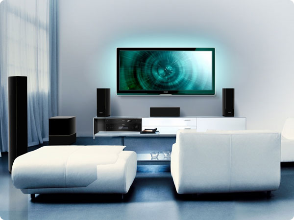 lcd fernseher philips cinema 21 9 foto philips 5. Black Bedroom Furniture Sets. Home Design Ideas