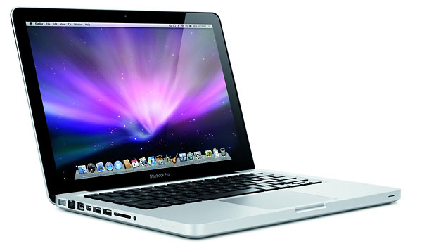 Apple MacBook Pro 13 (Quelle: Hersteller)