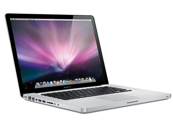 Apple Macbook Pro (Foto: Apple)
