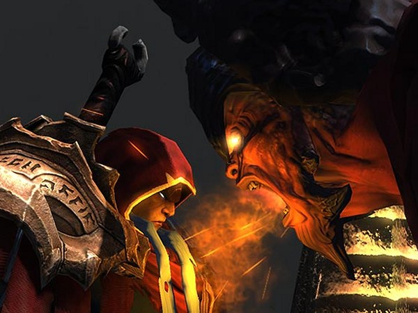 Darksiders: Wrath of War (Bild: THQ)