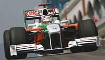 Adrian Sutil im Force India (Foto: xpb.cc)