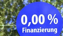 Verbraucherschtzer warnen vor Null-Prozent-Finanzierung  (Quelle: imago)
