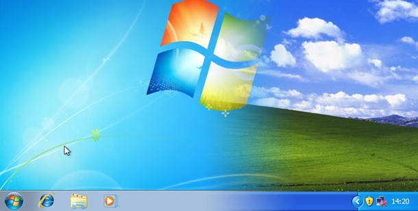 Microsoft: PC-Check für Windows 7 und Windows 8. Fit für Windows 7? Machen Sie den Test!