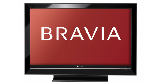sony bravia kdl 40v3000 test lcd tv 40 zoll. Black Bedroom Furniture Sets. Home Design Ideas