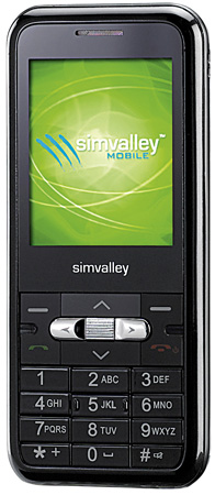simvalley MOBILE SX-330 Ansicht 1