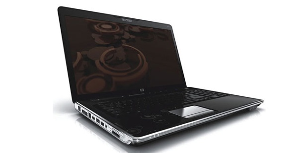 HP Pavilion: 17 Zoll Notebook im Test. Notebook mit 17-Zoll-Display im Test: HP Pavilion DV7-1280eg (Foto: Hewlett Packard)