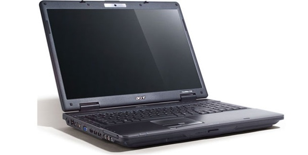 Multimedia-Notebook im Test: Acer Aspire 7730G. Acer Aspire 7730G (Foto: Acer)
