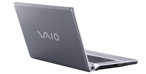 Sony VGN-FW11M: 16,4 Zoll Notebook im Test. Blu-ray-Notebook mit 16:9-Display: Sony VGN-FW11M (Foto: Sony)