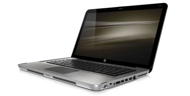 HP Envy 15 - 15,6 Zoll Luxus-Notebook im Test. Ultra-schnelles Notebook im Test: HP Envy 15
