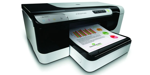 . HP Officejet Pro 8000 Wireless