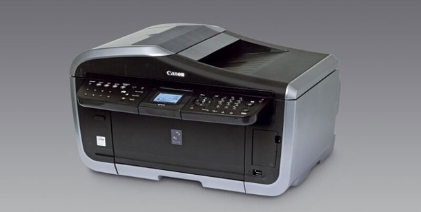 Canon Pixma MP830 Test - Multifunktionsdrucker. Canon Pixma MP830 (Foto: pcwelt)