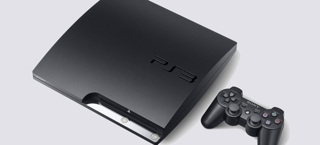 Playstation 4: Kommt der Nachfolger zur im Bild befindlichen PS3 schon im ersten Quartal 2014? (Quelle: Sony)