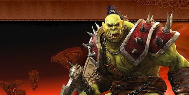 """World of Warcraft: Cataclysm"": Geschlossene Beta startet. World of Warcraft (Bild: Blizzard)"