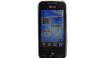 Datenblatt LG Electronics GS290 Cookie Fresh