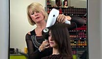 Frisuren Video: Frisuren-Videos für jeden Haartyp. (Foto: t-online.de)