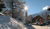Das urig-schne Montafon im Winter