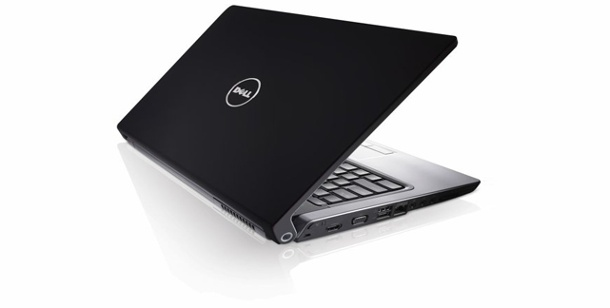 Dell Studio 1535: 15,4 Zoll Notebook im Test. Multimedia-Notebook im Test: Dell Studio 1535 (Foto: Dell)