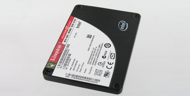 Kingston SSD Now E-Series SNE125-S2 32GB: 2,5 Zoll Solid State Drive (SSD) im Test. Kingston SSD Now E-Series SNE125-S2 32GB (Foto: pcwelt)