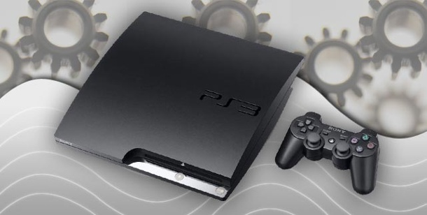 Sony bringt neue PS3-Version. Playstation 3 Slim (Bild: Sony)