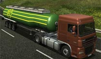 UK Truck Simulator (Bild: SCSSoft)