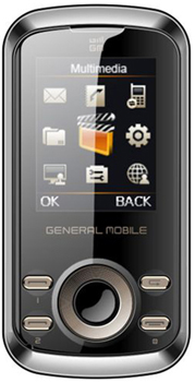 General Mobile DST 350