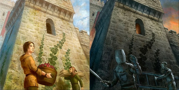 """Strategiespiel """"Stronghold 3"""" offiziell angekündigt. Stronghold 3 (Quelle: Firefly)"""