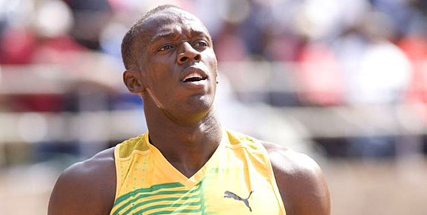 Doping: Erneut Affäre in Bolts Jamaika-Team. Erneuter Dopingfall in Usain Bolts Sprint-Team. (Foto: imago)