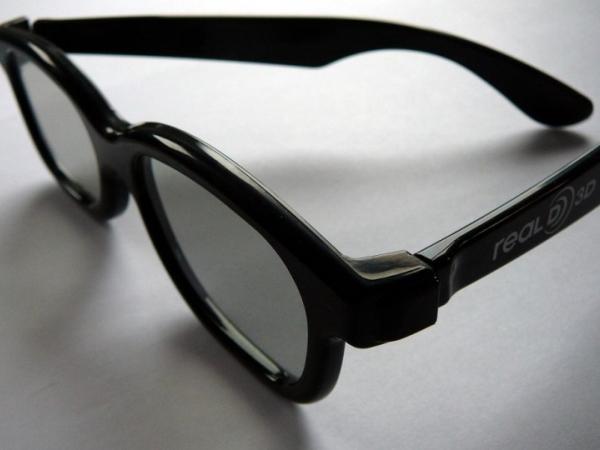 Polarisationsbrille