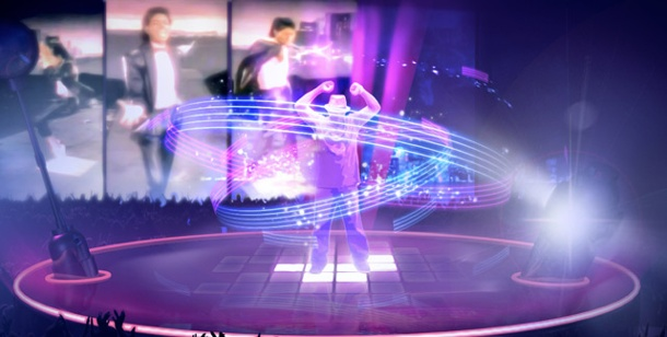 Ubisoft kündigt das Michael Jackson Video Game an. Michael Jackson Video Game (Bild: Ubisoft)