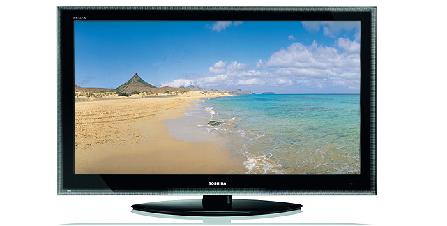 toshiba 42v635d test 42 zoll lcd fernseher. Black Bedroom Furniture Sets. Home Design Ideas