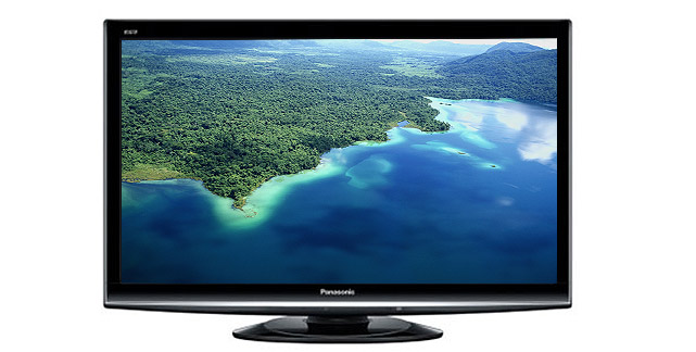 panasonic 37 zoll lcd fernseher im test. Black Bedroom Furniture Sets. Home Design Ideas