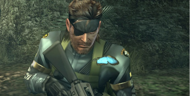 """Metal Gear Solid: Peace Walker"" - Fanbus-Tour und Gewinnspiel. Metal Gear Solid: Peace Walker (Bild: Konami)"