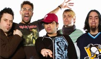 Bloodhound Gang (Foto: Cinetext)
