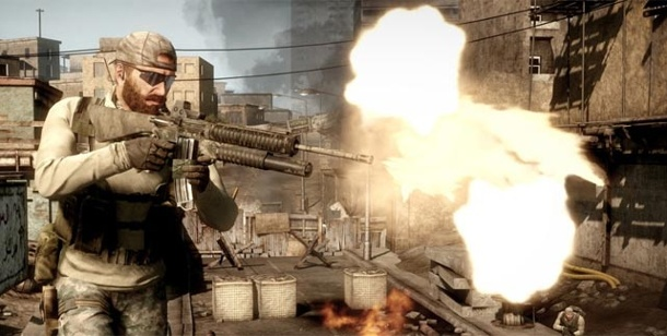 "US-Army boykottiert Ego-Shooter ""Medal of Honor"". Medal of Honor von EA für PC, Xbox 360 und PS3"
