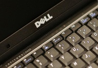 Laptop von Dell  (Quelle: Reuters)