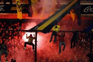 River Plate vs. Boca Juniors (Quelle: imago)