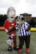 Hertha BSC Berlin vs. Union Berlin (Quelle: imago)