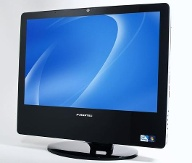 Averatec All-In-One F2 (Foto:pcwelt)