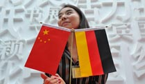 Jobs in China finden (Foto: dpa)