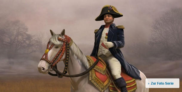 "Strategiespiel ""Civilization 5"" für PC im Test. Civilization 5 (Bild: 2K Games)"