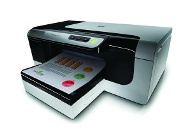 HP Officejet Pro 8000 Wireless (Quelle: pc-welt.de)