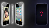 Das iPhone 5 kommt am 12. September. (Quelle: t-online.de)