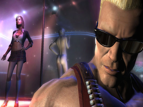 Duke Nukem Forever (Quelle: Gearbox Software)