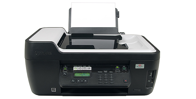 lexmark interpret s405 multifunktionsdrucker im test. Black Bedroom Furniture Sets. Home Design Ideas